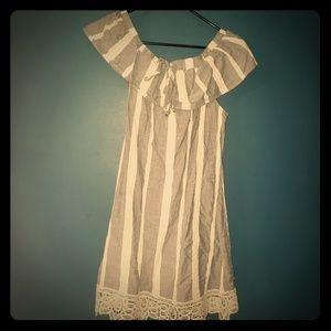 Womens summer dress